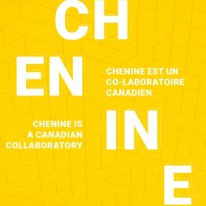 CHENINE est un co-laboratoire Canadien
