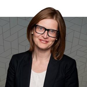 Michelle Schira Hagerman Headshot